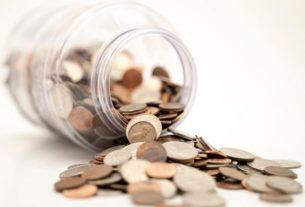 Kilka prostych sposobów na oszczędzanie pieniędzy