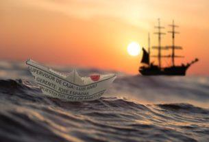 Jak wyrobić książeczkę żeglarską? Sprawdź nasz poradnik!
