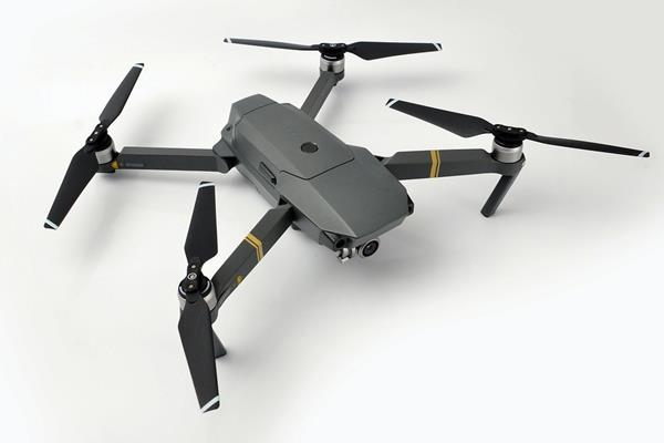 Jak wybrać drona dla początkującego?