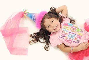 Jak urządzić urodziny dziecka? Dekoracje i zabawy