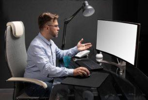 Jak urządzić małe biuro? Pomysły na aranżację niewielkiej przestrzeni