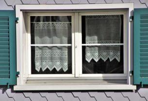 Pranie i suszenie firanek – o czym warto pamiętać?