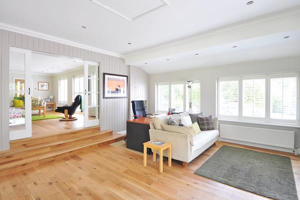 Zalety i wady drewnianej podłogi olejowanej
