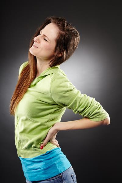 Problematyczna przepuklina żołądka