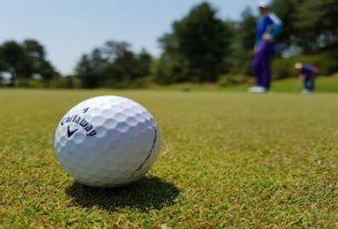 Historia polskiego golfa - jak wygląda?