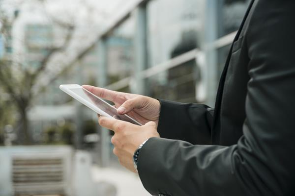Dynamiczny rozwój internetu mobilnego