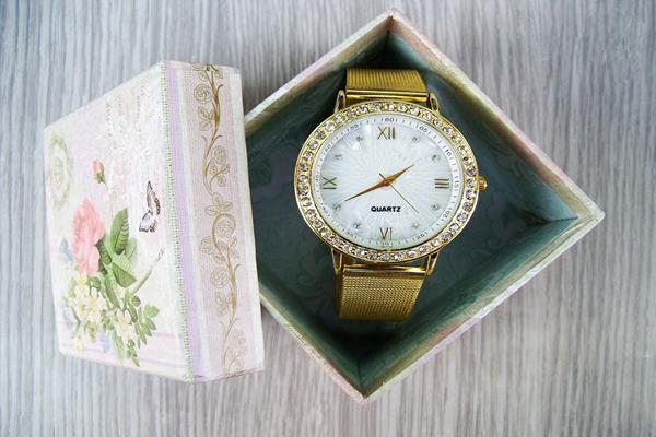Czy zegarek to dobry prezent dla dziecka?