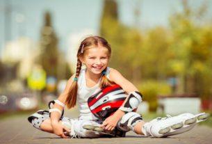 Przed zakupem łyżew dla dzieci: co jest ważne?