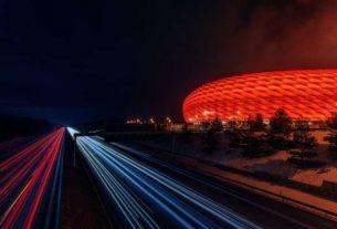 Zakłady bukmacherskie o mistrzostwo Bundesligi. Która drużyna ma największe szanse na zwycięstwo?