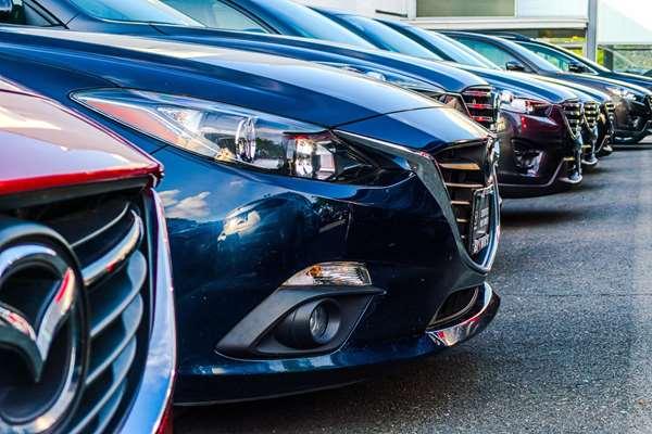 Samochód używany do firmy. Wybierz swoje auto