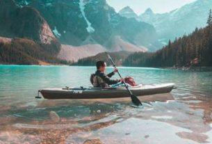 Sporty wodne, których musisz spróbować w tym roku