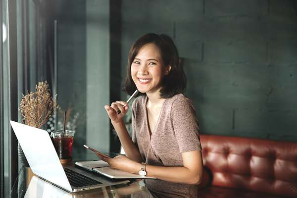 Nauka języka online dzięki językowym kursom internetowym