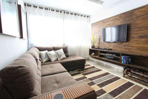 Jak optycznie zmienić proporcjonalność pomieszczeń?