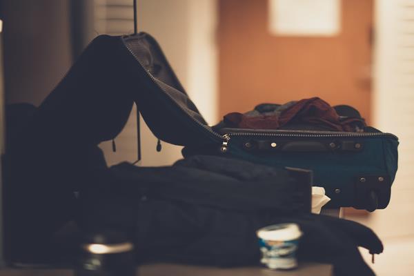 Pakujemy bagaż na ferie zimowe