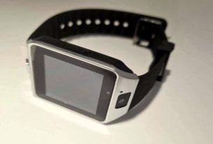 Najlepsze smartwatche do 100 zł