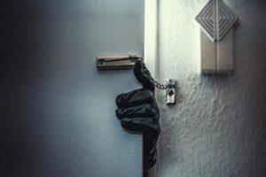 Jakie drzwi najlepiej chronią przed złodziejami?
