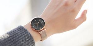 Zegarki na rękę - które marki są na topie?