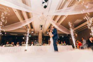 Sprawdzone atrakcje na wesele