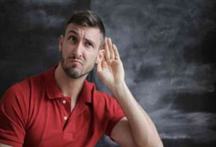 3 ciekawostki o słuchu, o których nie miałeś pojęcia