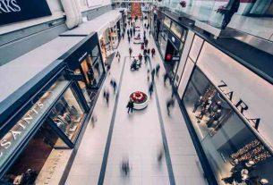 Nowoczesne centrum handlowe, czyli na co może liczyć klient?