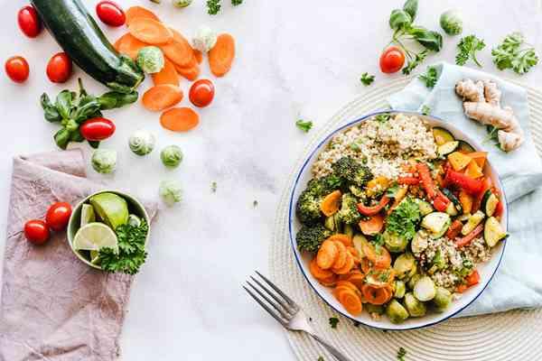 Jak wygląda kompleksowa pomoc dietetyczna?
